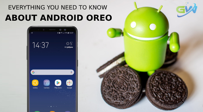 Everything you need to know about Android Oreo