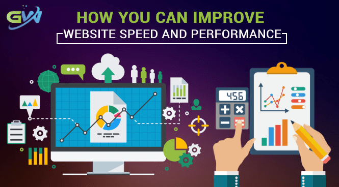 How You can Improve Website Speed and Performance