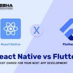 React-Native-or-Flutter