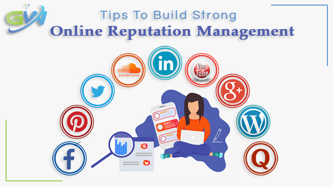 How to build online Reputation: Tips