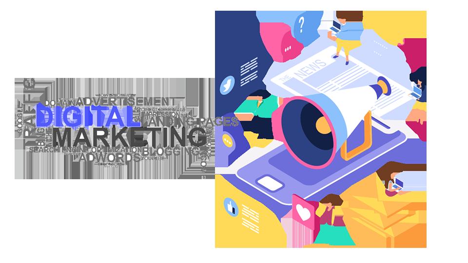 digital-marketing company