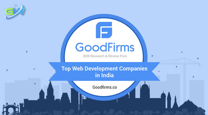 GWS Listed Top Ten Emerging Web Development Companies