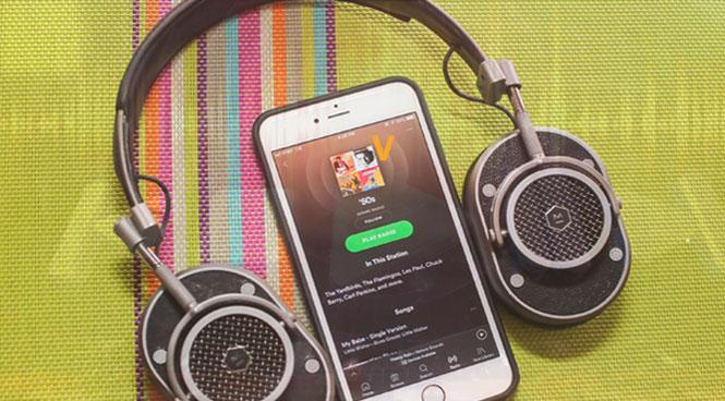 music-streaming