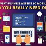 Convert-Business-Website-to-Mobile-App