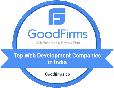 Top Web Development Companies in India