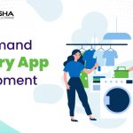 On-Demand Laundry App Development